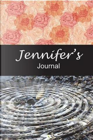 Jennifer's Journal by Jennifer James