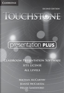 Touchstone Presentation Plus Site License Pack by Michael McCarthy