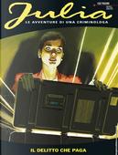 Julia n. 246 by Giancarlo Berardi, Lorenzo Calza