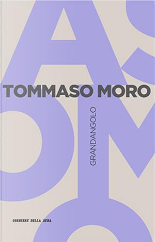 Tommaso Moro by Giuseppe Goisis