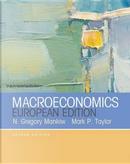 Macroeconomics (European Edition) by Mankiw N.