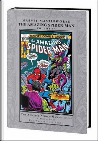 Marvel Masterworks The Amazing Spider-Man 17 by Len Wein