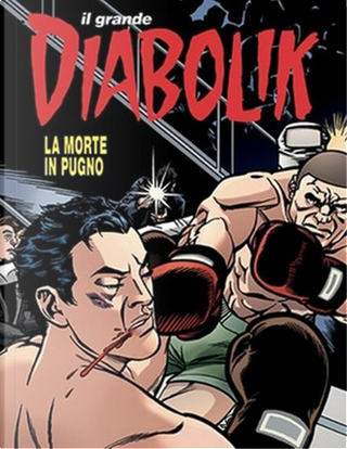 Il Grande Diabolik n. 45 by Mario Gomboli, Tito Faraci