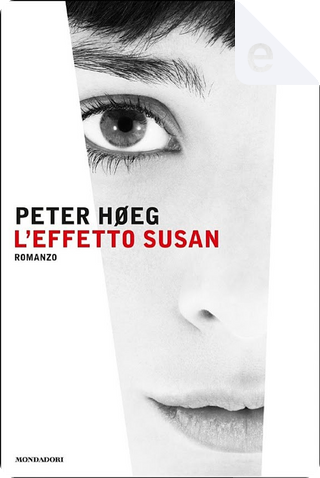 L'effetto Susan by Peter Hoeg