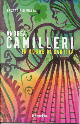 In odore di santità by Andrea Camilleri