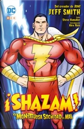 ¡Shazam! by Jeff Smith