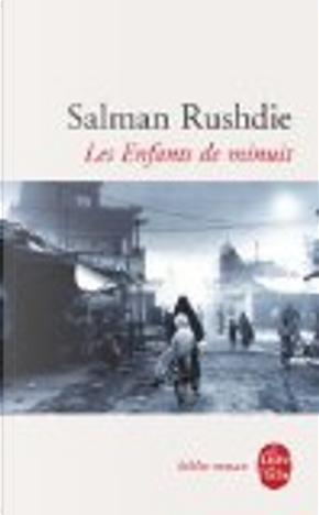 Les Enfants De Minuit by Salman Rushdie