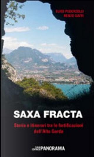 Saxa fracta by Elvio Pederzolli, Renzo Saffi