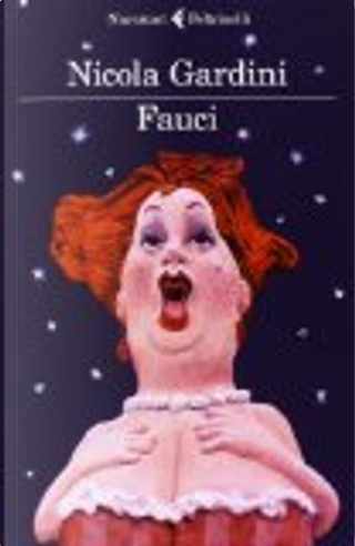 Fauci by Nicola Gardini