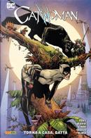 Catwoman vol. 4 by Blake Northcott, Paula Sevenbergen, Ram V, Sean Murphy