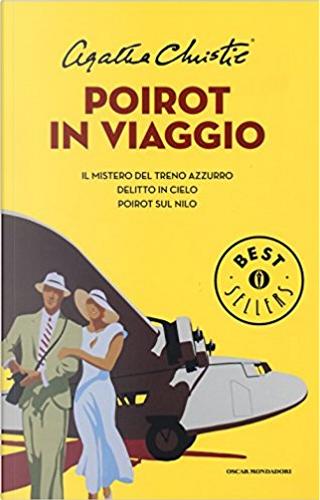 Poirot in viaggio by Agatha Christie