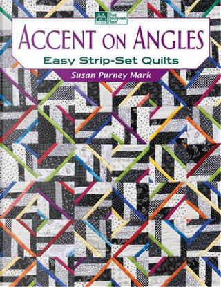 Accent on Angles by Susan Purney Mark
