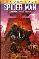 Marvel Must Have vol. 25 by Bob McLeod, Jean Marc DeMatteis, Mike Zeck