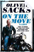 On the Move by Oliver Sacks