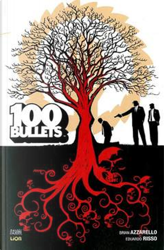 100 Bullets n. 23 by Brian Azzarello