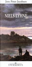 Niels Lyhne by Jens Peter Jacobsen