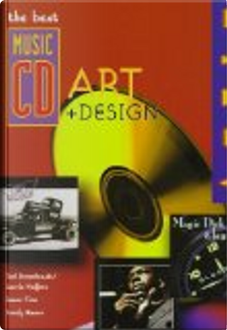 The Best Music Cd Art + Design