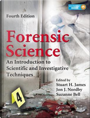 Forensic Science by Stuart H. James