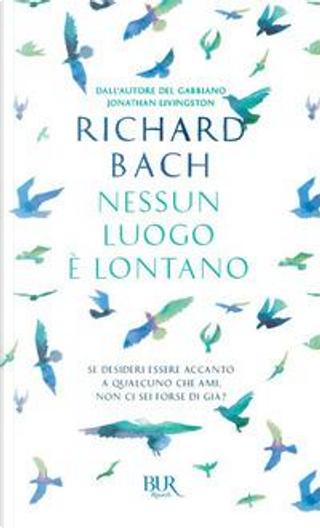 Nessun luogo è lontano by Richard Bach