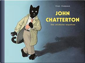 John Chatterton by Yvan Pommaux