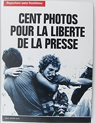 Cent photos pour la liberté de la presse by