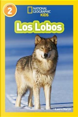 Los Lobos by Laura Marsh