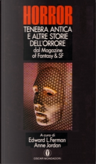 Tenebra antica e altre storie dell'orrore by Ian Watson, Lisa Tuttle, Lucius Shepard, Manly Wade Wellman, Michael Shea, Mike Conner, Pamela Sargent, Robert Aickman, Ron Goulart, Russell Kirk, Theodore L. Thomas