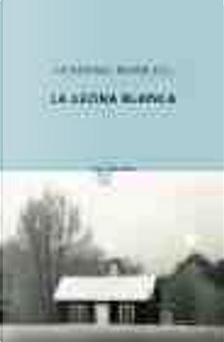 La leona blanca by Henning Mankell