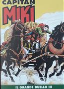 Capitan Miki n. 135 by Maurizio Torelli