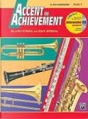 Accent on Achievement, Book 2 by John O'Reilly
