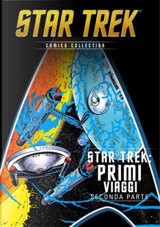 Star Trek Comics Collection vol. 18 by Dan Abnett, Ian Edginton, Javier Pulido, Michael Collins, Patrick Zircher