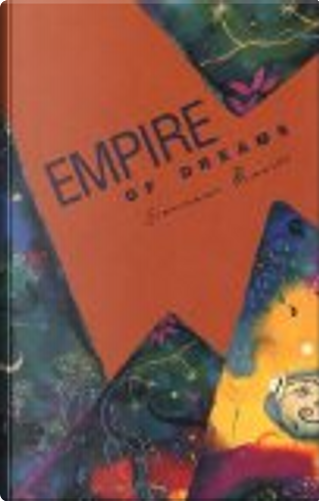 Empire of Dreams by Giannina Braschi