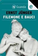 Filemone e Bauci by Ernst Jünger