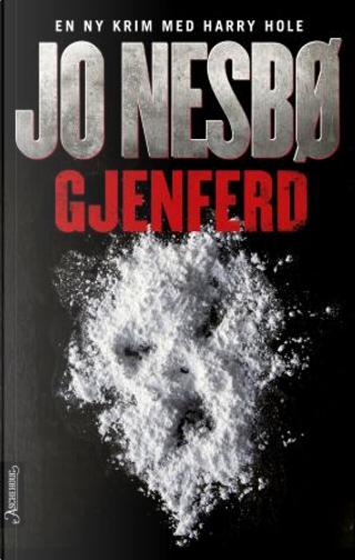 Gjenferd by Jo Nesbø