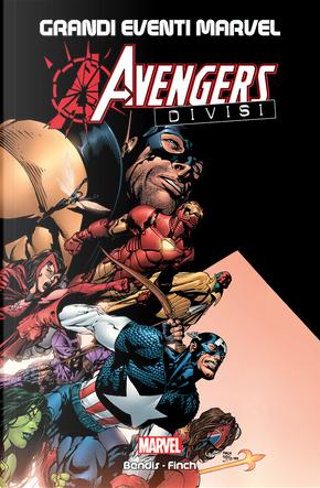 Avengers: Divisi by Brian Michael Bendis