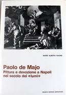 Paolo de Majo by Mario Alberto Pavone