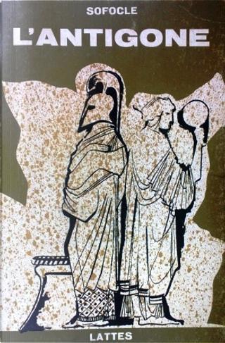 L'Antigone by Sofocle