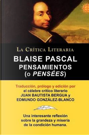 Blaise Pascal by Blaise Pascal