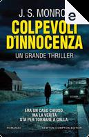 Colpevoli d'innocenza by J. S. Monroe