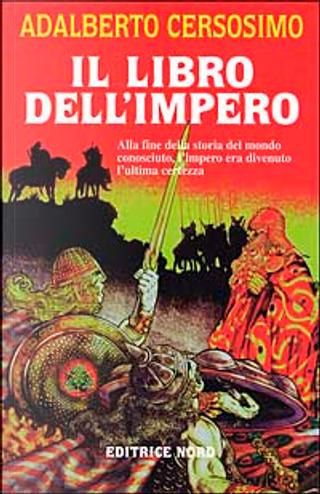 Il libro dell'impero by Adalberto Cersosimo