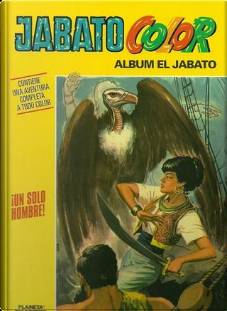 Jabato Color #29 by Francisco Darnís, Víctor Mora