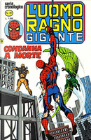 L'Uomo Ragno Gigante n. 81 by Bill Mantlo