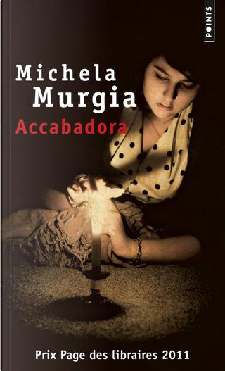 Accabadora by Michela Murgia