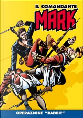Il comandante Mark cronologica integrale a colori n. 51 by EsseGesse