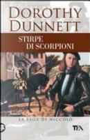 Stirpe di scorpioni by Dorothy Dunnett
