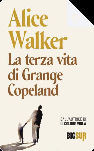 La terza vita di Grange Copeland by Alice Walker