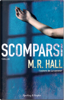 Scomparsi by M. R. Hall