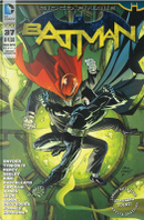 Batman #37 - Variant by Benjamin Percy, Brian Buccellato, James Tynion IV, Scott Snyder, Tim Seeley, Tom King