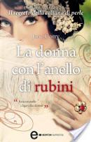 La donna con l'anello di rubini by Jane Corry