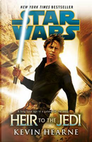 Star Wars by Kevin Hearne